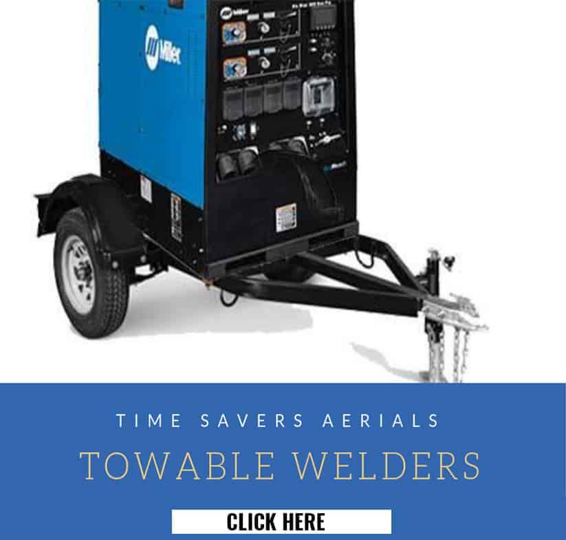 Towable Welders